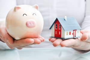 Downsizing your home might be better for you financially in the long run.